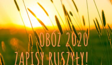 DANCE CAMP Jaremi 2020 – zapisy ruszyły!